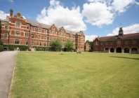 The Leys School