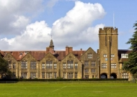 Sherborne Girls School